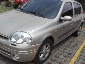 Renault Clio Rxt 1400