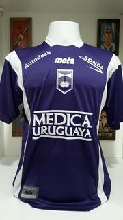 Camisa Futebol Defensor Do Uruguai