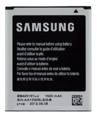 Bateria Pila Samsung J1 Nuevas Somos Tienda Fisica