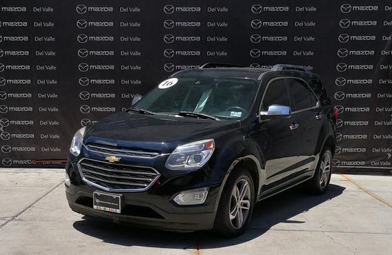 Chevrolet Equinox 2016 Paq F. Ltz (115)