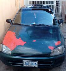 Toyota Starlet Jazz 1998 Automatico