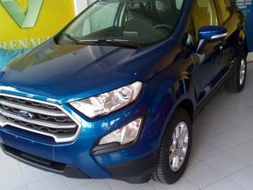 Ford Ecosport 1.5 Se Ci 90cv 4x2 Okm E01