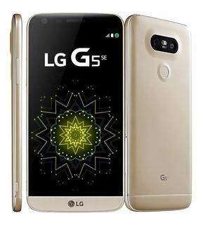LG G5 Se H840 - 16mp, 32gb, Octa Core, Android 6.0 -promoçã