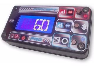 Velocímetro Cuenta Km Odómetro Universal, Incluye Sensor.