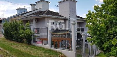 Casa Em Primavera Com 3 Dormitórios - Vr26896