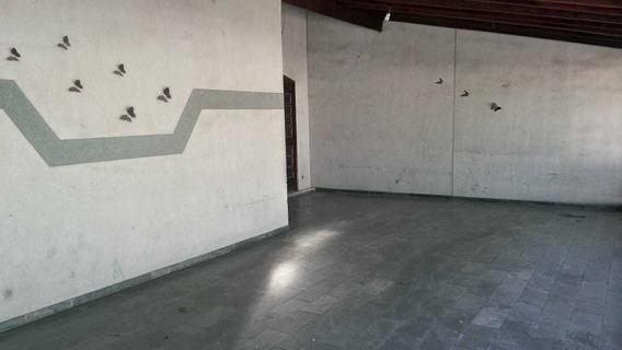 Casa Com Edícula A Venda No Residencial Vila Prado