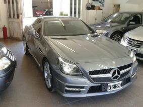 Mercedes Benz Clase Slk 3.0 Slk350 Cgi B.efficiency At
