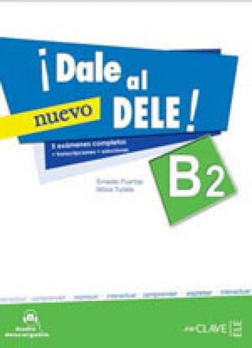 Imagem 1 de 1 de Dale Al Dele! B2