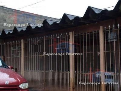 Imagem 1 de 1 de Ref.: 3176 - Casa Terrea Em Osasco Para Venda - V3176