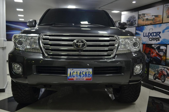 Toyota Roraima 5.7 Vx