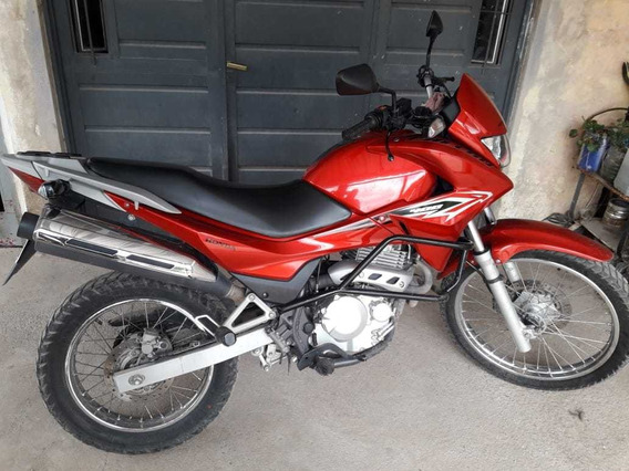 Honda Falcon 400 Modelo 2015 Impecable