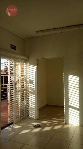 Ponto Para Alugar, 36 M² Por R$ 1.400/mês - Jardim São Luiz - Ribeirão Preto/sp - Pt0095