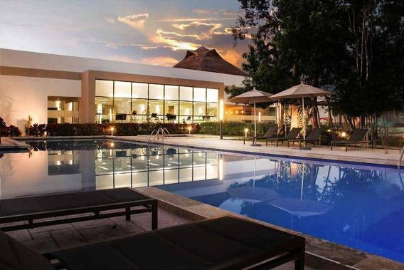 Casa En Renta Residencial Bali, Xcaret