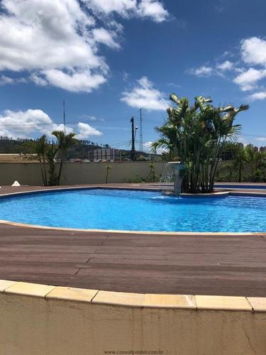 Imagem 1 de 29 de Apartamentos À Venda  Em Jundiaí/sp - Compre O Seu Apartamentos Aqui! - 1460182