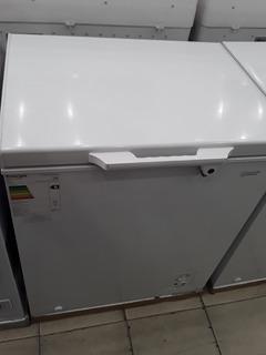 Freezer (bottom Mount) 150 Litros