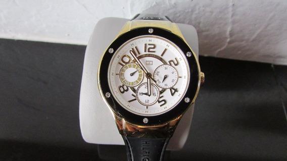 Reloj Dama Caballero Tommy Hilfiger