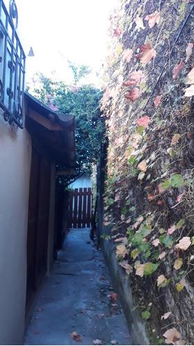 Casa De Dos Dormitorios En La Blanqueada