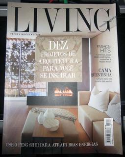 Revista Living - Agosto 2012 - Serra Gaúcha