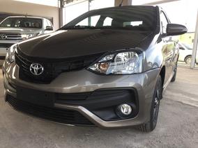 Toyota Etios 1.5 Sedan Xls Okm