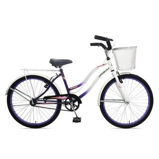 Bicicleta Paseo Dama Gribom 3670 24