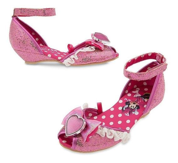 Sapato Minnie Mouse Original Disney P/entrga