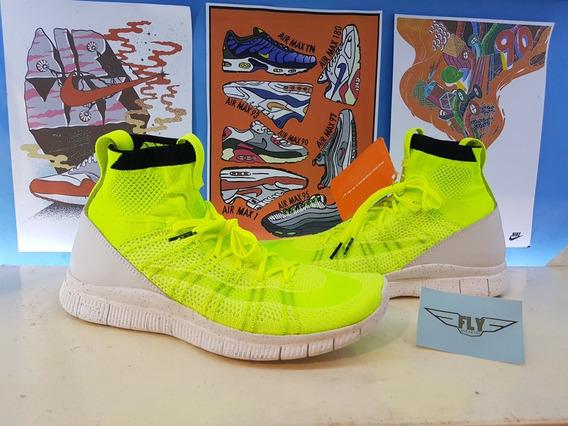 Tenis Nike Free Mercurial Superfly