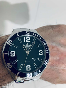 Relógio adidas Sem Uso. Adh2647 Peça De Colecionador.