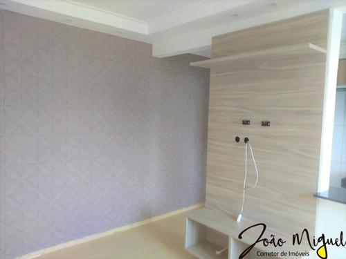 Apartamento Dona Engracia, Ap00072, Catanduva, Joao Miguel Corretor De Imoveis, Imobiliaria Em Catanduva - Ap00072 - 68611435