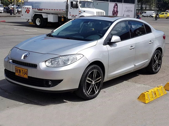 Renault Fluence Privilege 2012