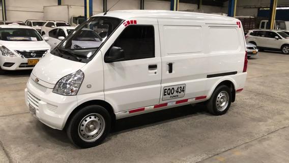 Chevrolet - N300 1.2 Cargo Plus Eqo434