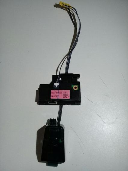Placa Wifi Botão Power Sensor Sr Samsung Un48j5200 Original