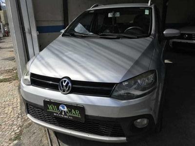 Volkswagen Crossfox1.6 Gii 2011 Impecavel!oportunidade