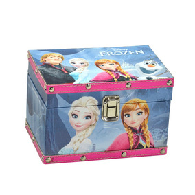 Caixa - Disney Frozen - Mabruk