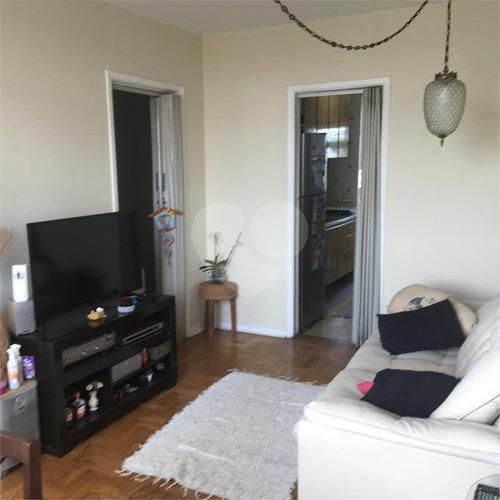 Apartamento  Na Vila Madalena  A 500m Do Metro  Linha  2 Verde  - 2 Dormitorios   1  Vaga - Reo558235