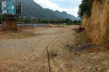 Terreno En Renta En El Barro, Monterrey