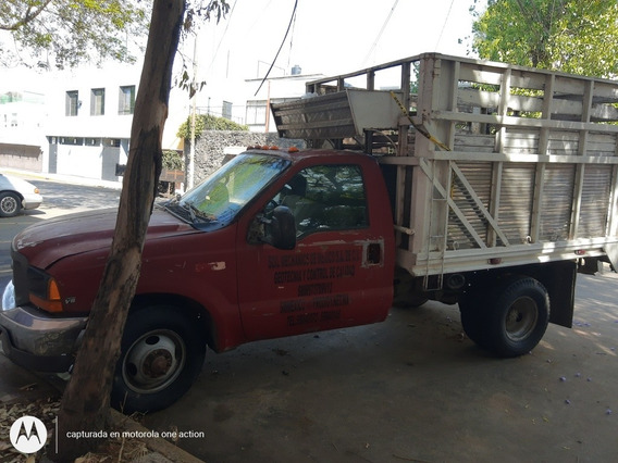 Ford F-350 5.4 Xl Lpg Mt 2001