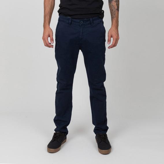 Pantalon Dove - Azul