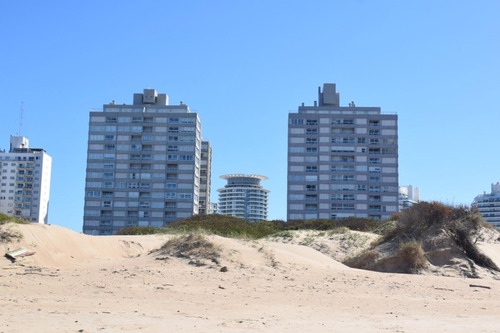 Venta Apartamento 1 Dormitorio Piso 16 Parada 2 Playa Brava