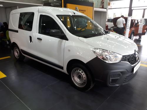 Renault Kangoo Express Ii Confort 1.6 5a  Oferta Car One S.a