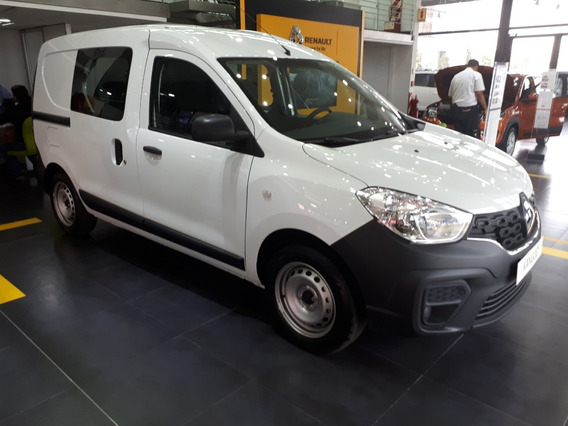 Renault Kangoo Confort 1.5 Dci 5a Venta Corporativa