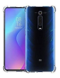 Forro Estuche Clear Transparente Para Xiaomi Mi 9t