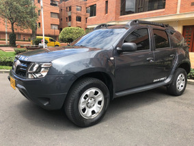 Duster 2017 Expression 4x2 1.6cc Mt 2 Airbag Abs