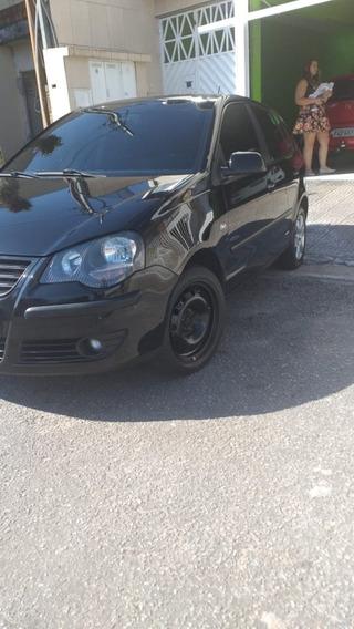 Volkswagen Polo 2007 1.6 Total Flex 5p