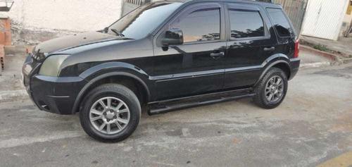 Imagem 1 de 9 de Ford Ecosport 2004 1.6 Xlt 5p