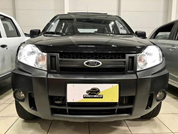 Ford Ecosport 2.0 Xls 16v Flex 4p Automático 2010/2010