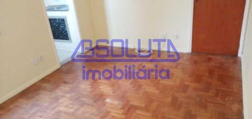 Imagem 1 de 15 de Apartamento-à Venda-tijuca-rio De Janeiro - 12994