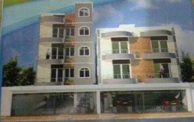 Vendo Residencial Completo En Villa Mella Para Inversionista