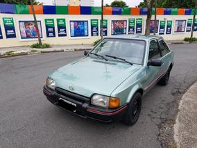 Ford Escort Gl 1.6 1989