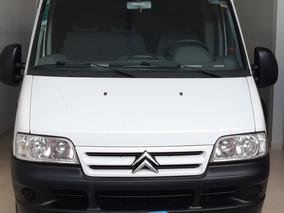 Citroën Jumper 2.3 Hdi 35lh 5p 2013