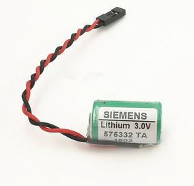 Bateria 575332ta - Cnc Siemens 6fc5247-0aa18-0aa0